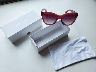 Polaroid 太陽眼鏡 紫色 全新