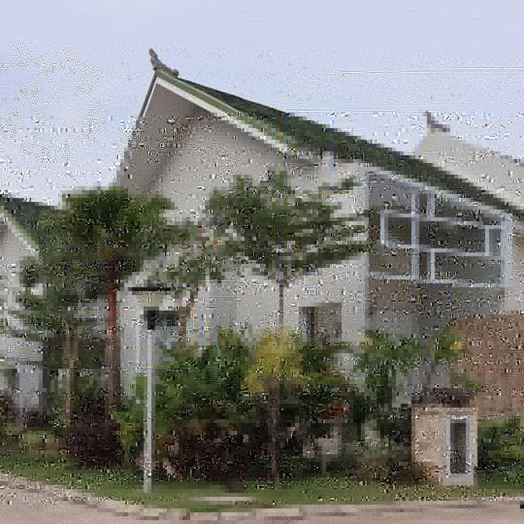 Rumah konsep villa di pusat kota Cibinong CBD 125 ha