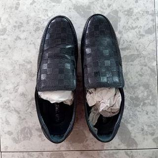 Rusty Lopez Leather Shoes for Men