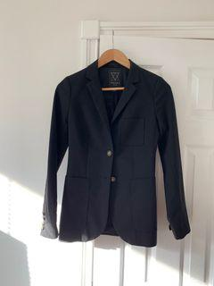 Wool Talula Exeter blazer size 2 (Aritzia)