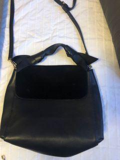 Zara crossbag