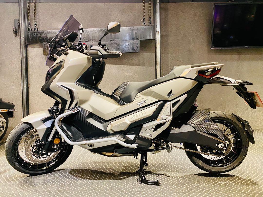 2019年 Honda X-ADV ABS TCS 台本 G模式 可分期 免頭款 歡迎車換車 XADV DCT 手自排 標準版