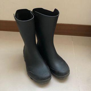 雨鞋37/38 #FREE