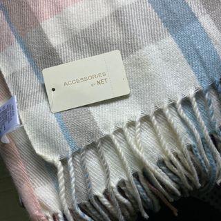 全新 NET圍巾🧣