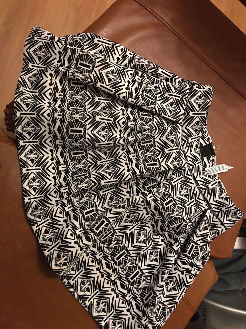 Aeropostale skirt worn couple times