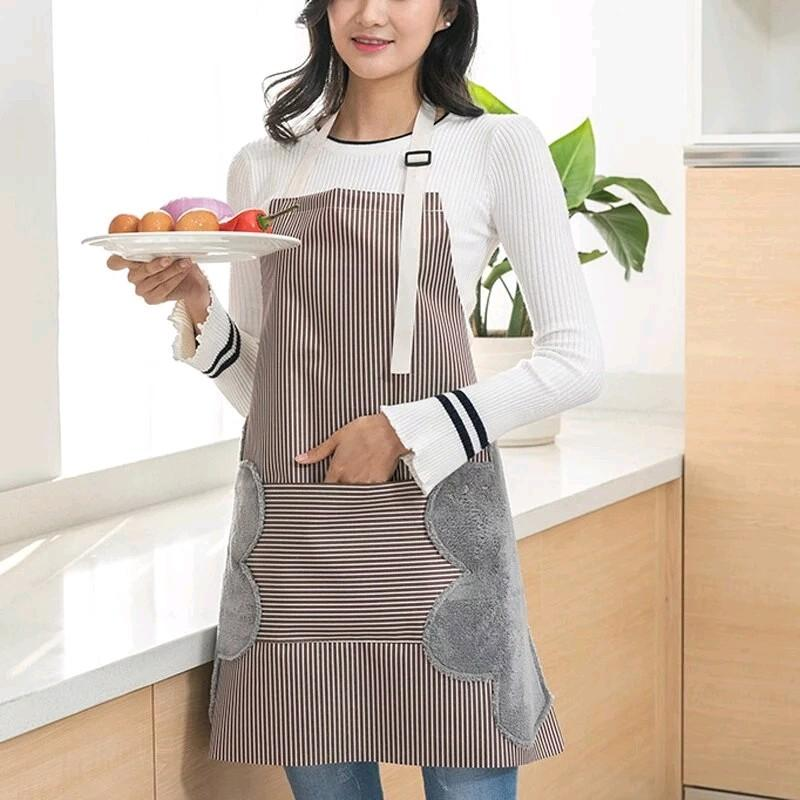 Apron Celemek Waterproof