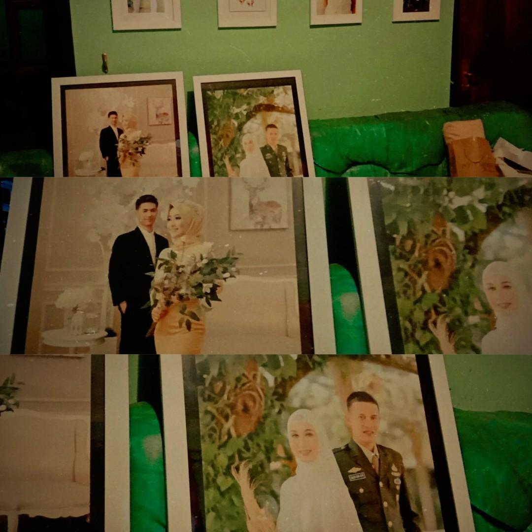 Bingkai pigura frame