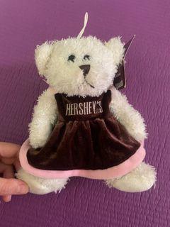 Boneka Teddy Bear Hershey's