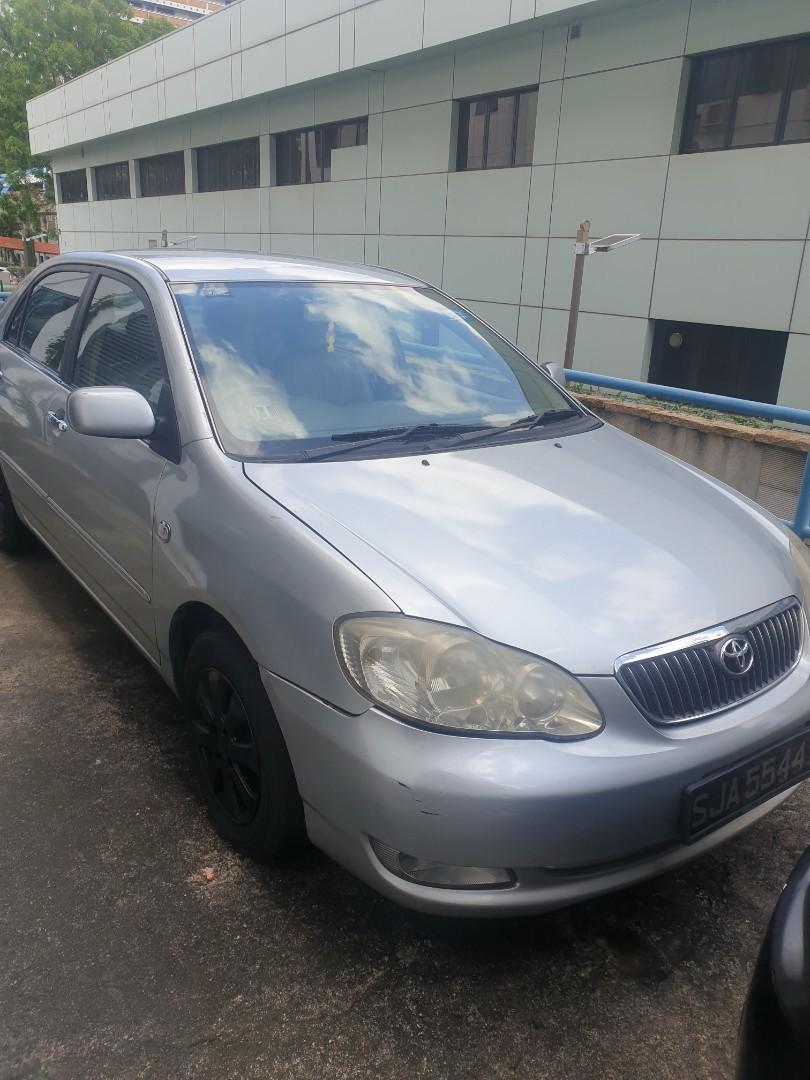 Car rental 8145 0033