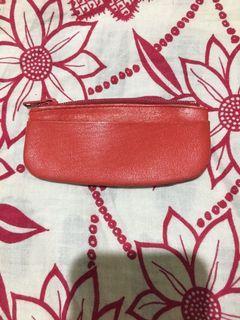 Coin purse/key holder