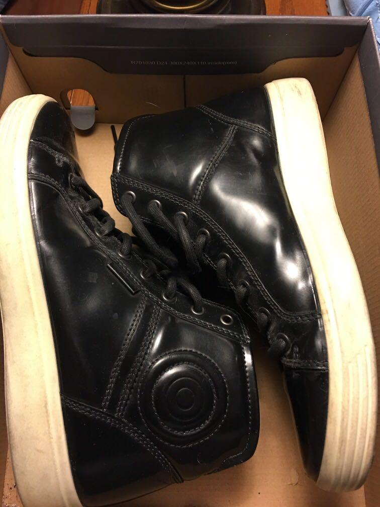 ECCO shoes , size 40 or size 11