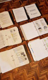 Interior Design Board Exam Reviewers