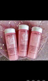 Lancôme Pur Rituel Tonique Confort Rehydrating Comforting Toner with Acacia Honey