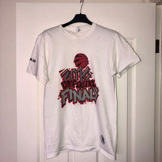 Raptors 2016 Conference Finals T-shirt
