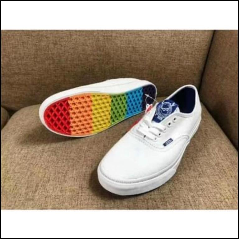 Vans X Brothers Marshall, Men's Fashion, Footwear, Sneakers on ...