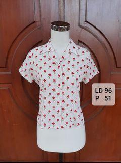 Vintage shirt y2k #Diskonlebaran