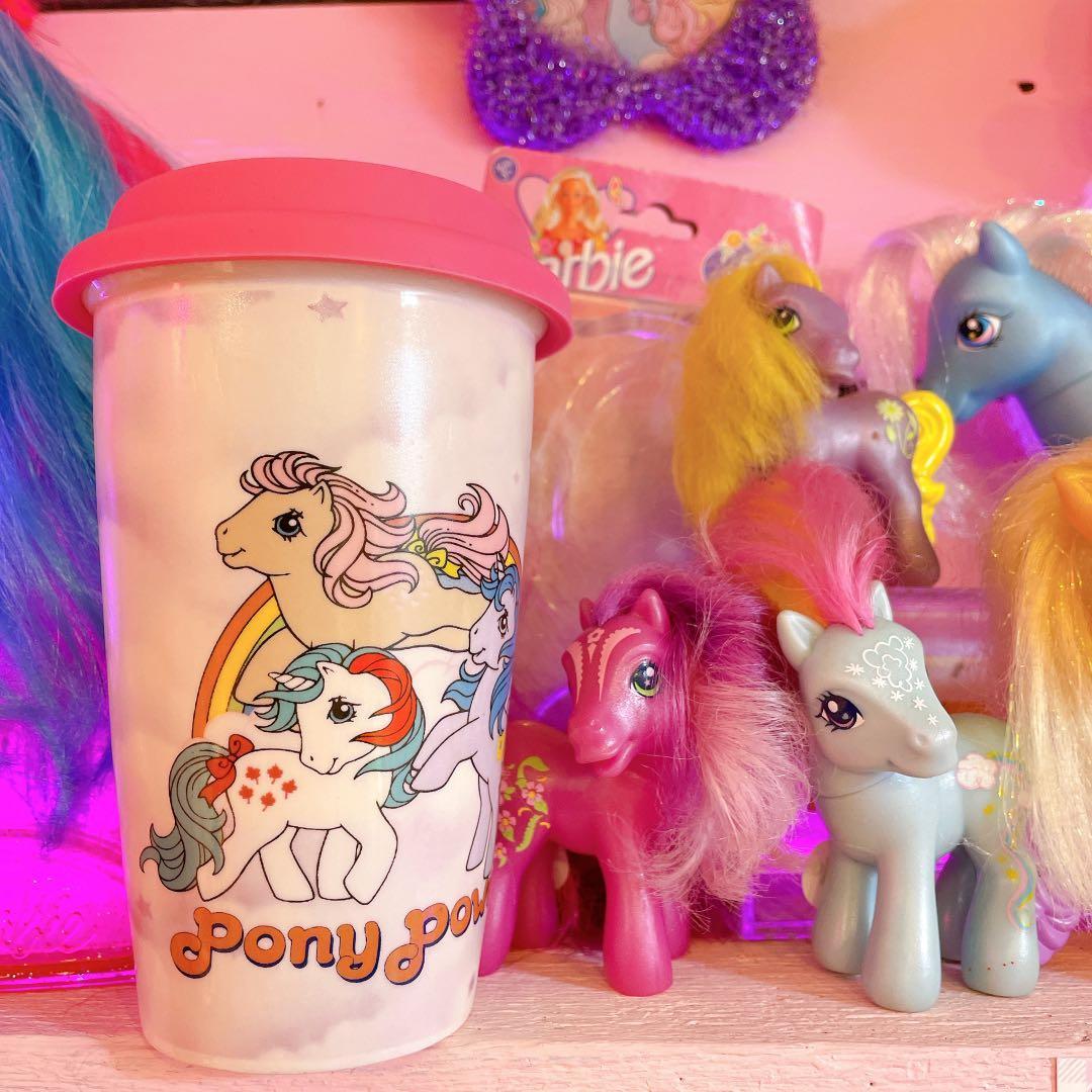 彩虹小馬復古杯