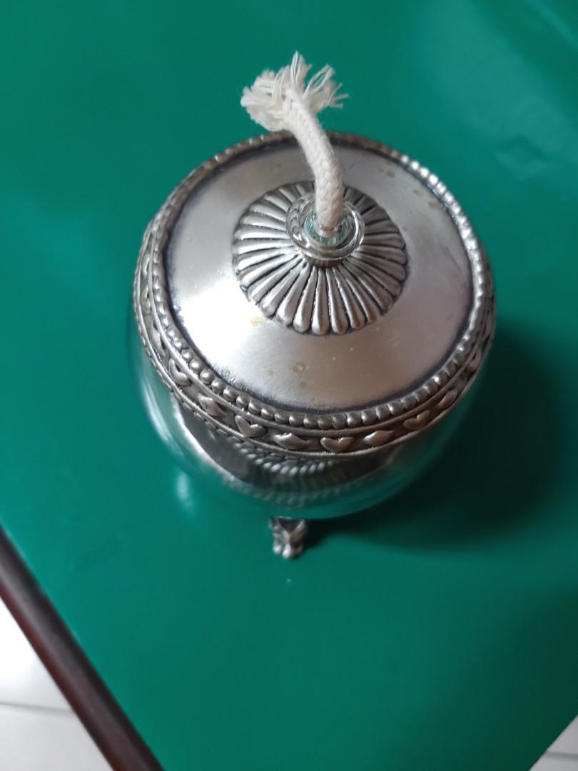(全新)精靈造型燈油瓶#全新未拆