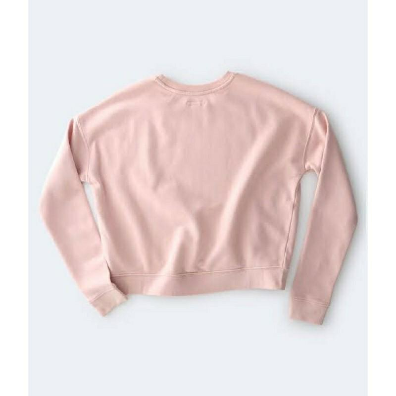 AEROPOSTALE Sweater Aero Bordir