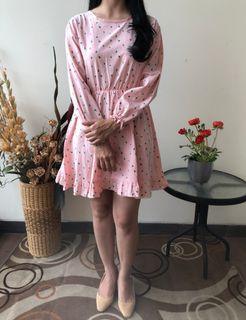 Airish Dress