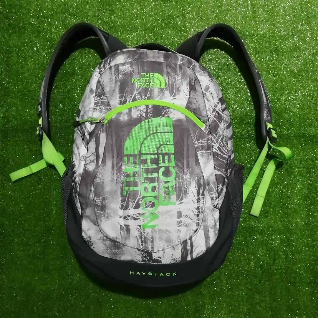 Backpack THE NORTH FACE HAYSTACK Series