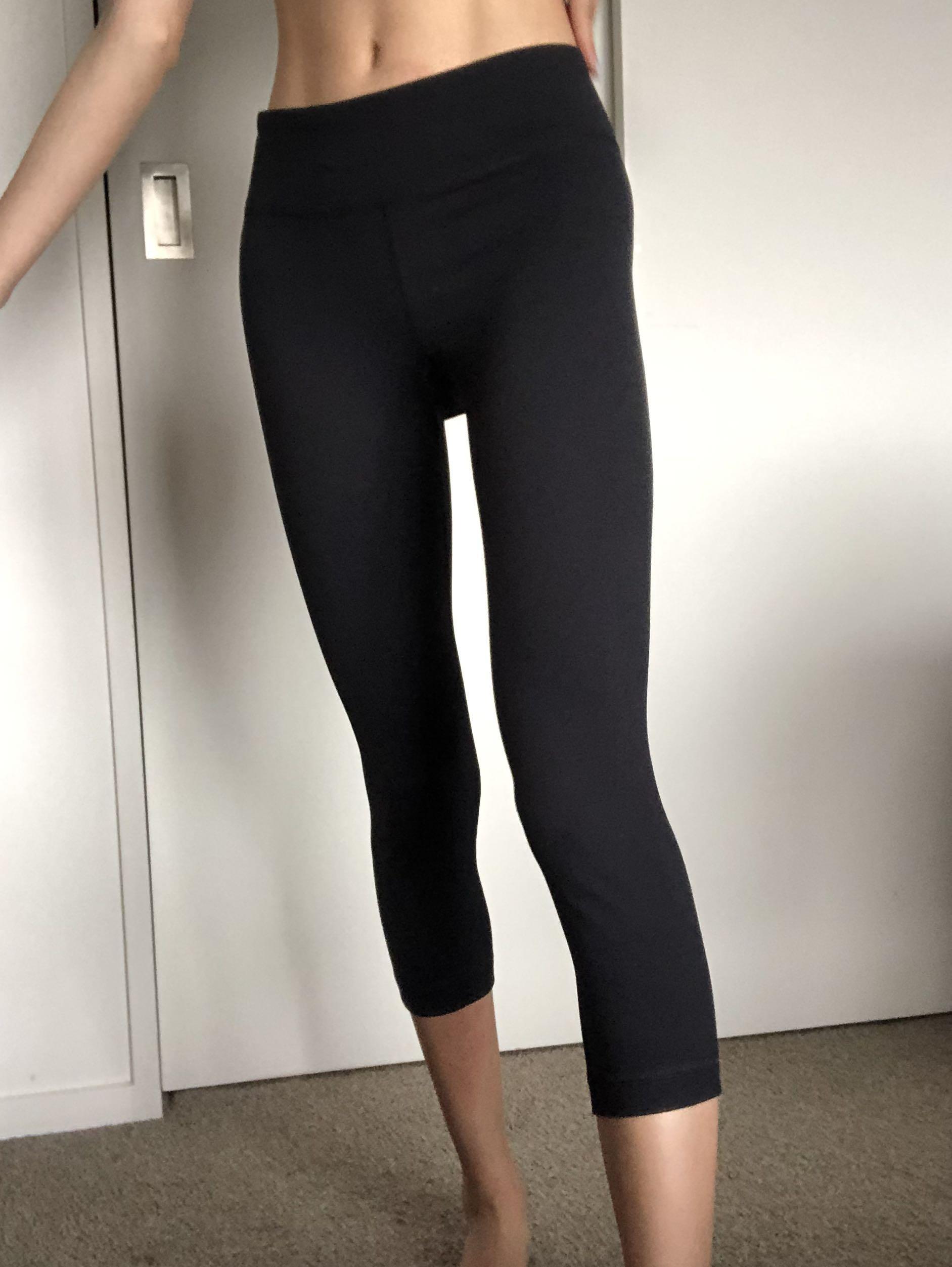 BRAND NEW W/ TAGS: Underarmour leggings ❤️