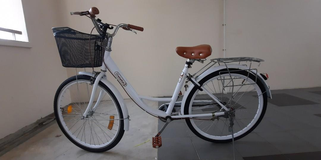 City Bike For Sale Sports Equipment Bicycles Parts Bicycles On Carousell