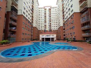 Damai Mewah Apartment,Kajang