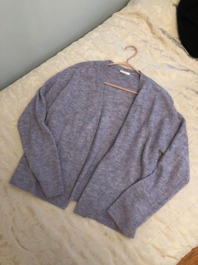 H&M soft cardigan