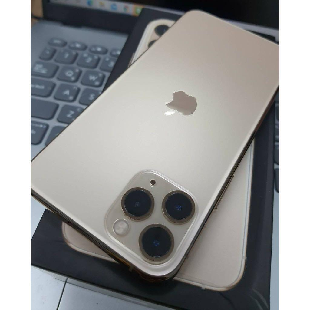iPhone11 pro 64gb 金