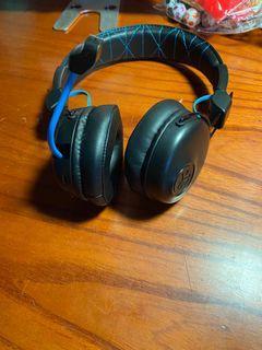 JLAB PLAY藍芽耳罩式耳機