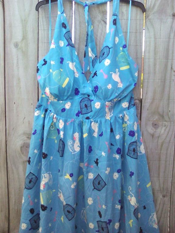Lindy bop dress soze 26
