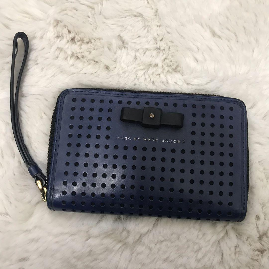 MARC BY MARC JACOBS 中夾