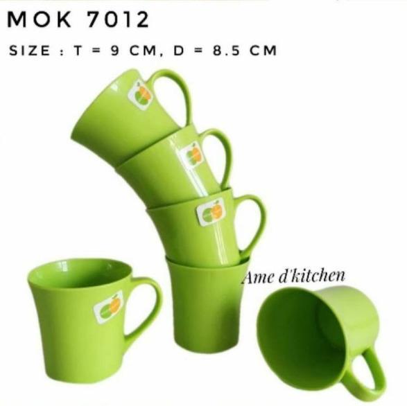 Mug Golden Sunkist MOK 7012