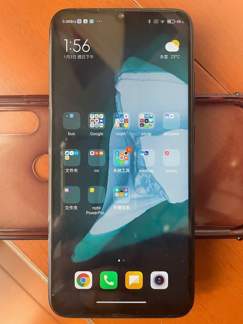 紅米Note 7 Note7 Redmi Note 7 只用過3個月 99%新