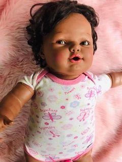 RARE Hush Little Baby 1990