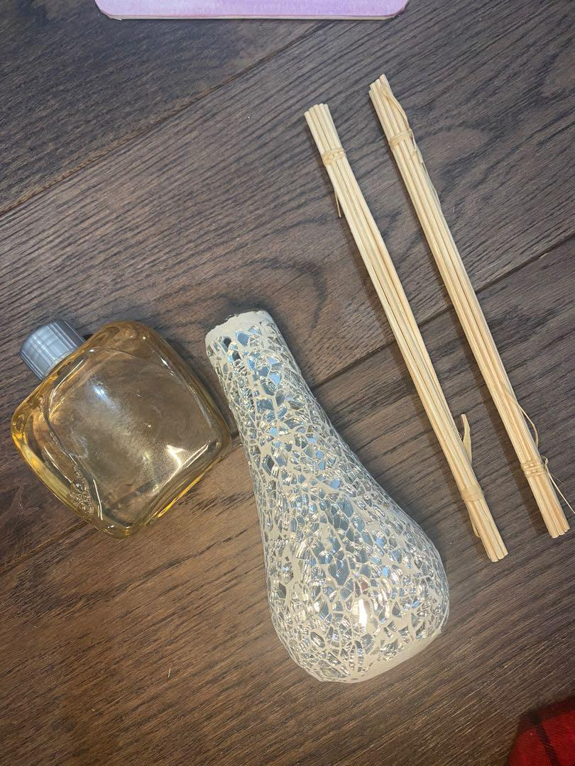 Reed diffuser fragrance