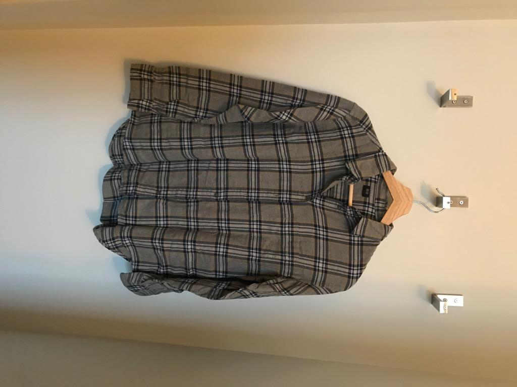 Relaxed Flannel