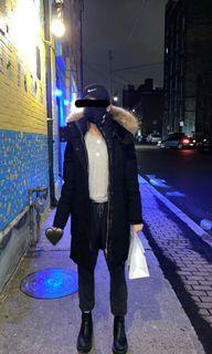 Rudsak Puffer Jacket *Black