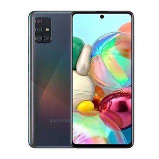 Samsung A71 Black  8/128