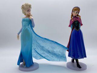 Sega Disney Anna / Elsa from Frozen