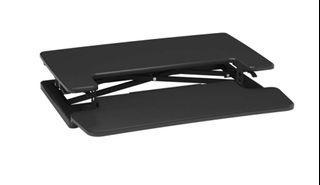 Ergoedge Sit Stand Desk Converter