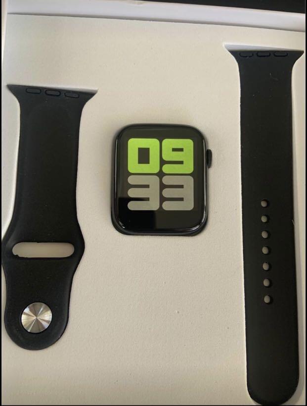 Smart watch!