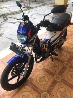 Suzuki RK Cool 2002