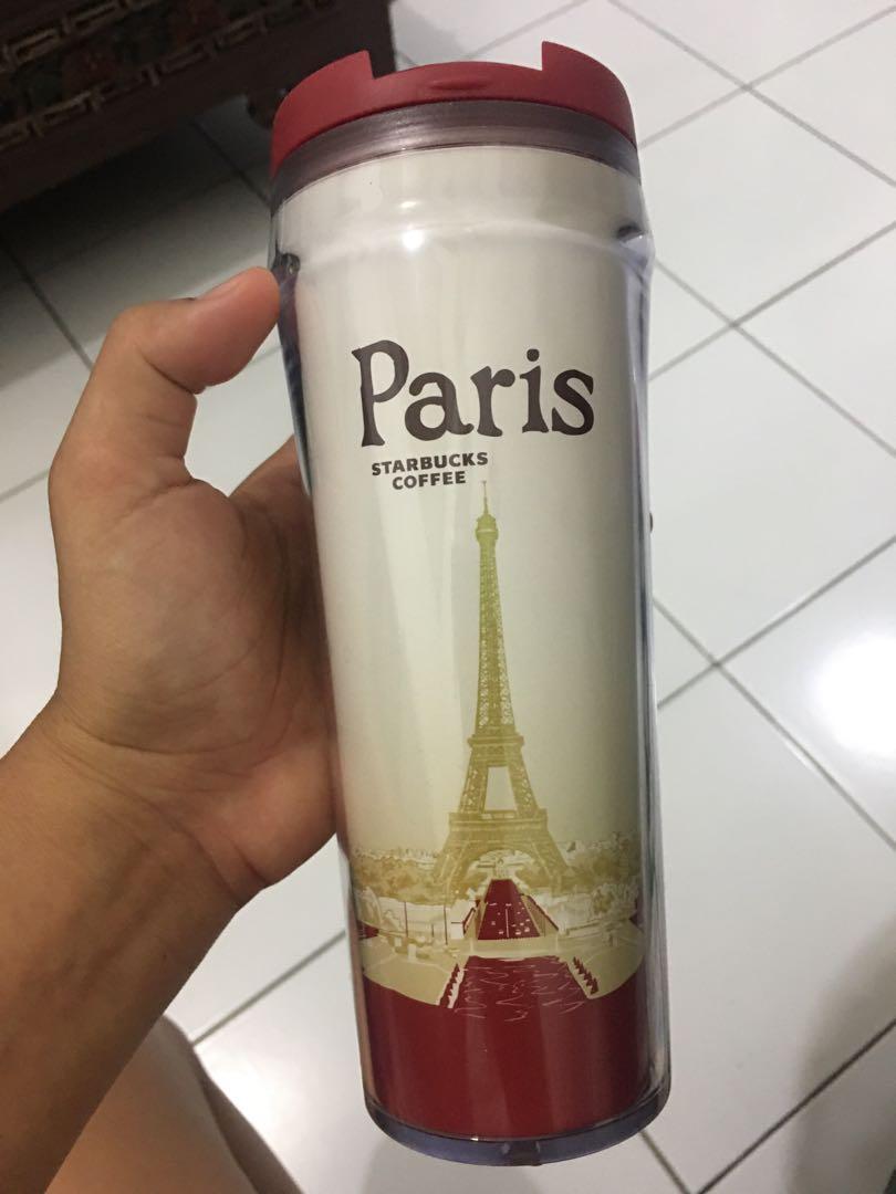 Thumbler PARIS