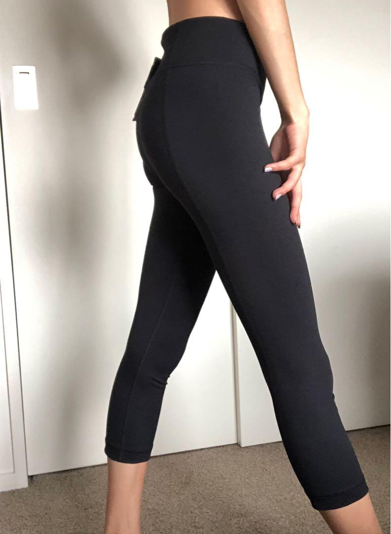 Underarmour workout leggings NEW WITH TAGS