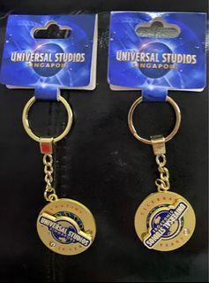 Universal studio Keychain