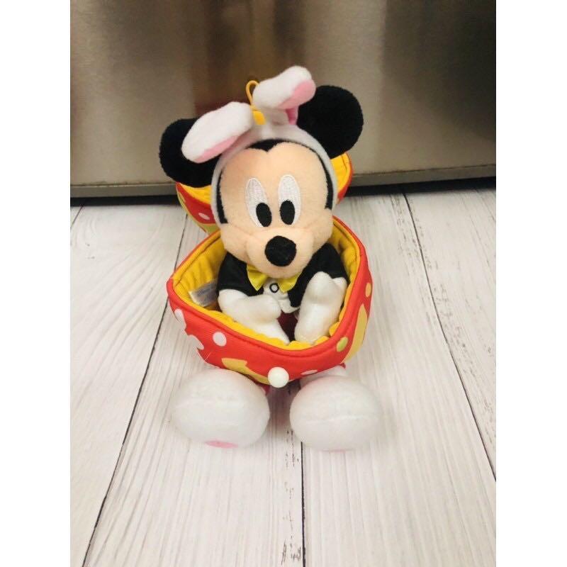 2010年 東京迪士尼樂園限定 復活節 米奇