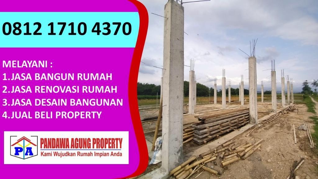BERGARANSI Jasa Bangun Villa di Kediri PANDAWA AGUNG PROPERTY