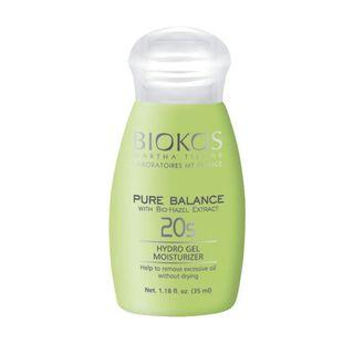 PELEMBAB Biokos Pure Balance Hidro Gel Moisturizer 35gr